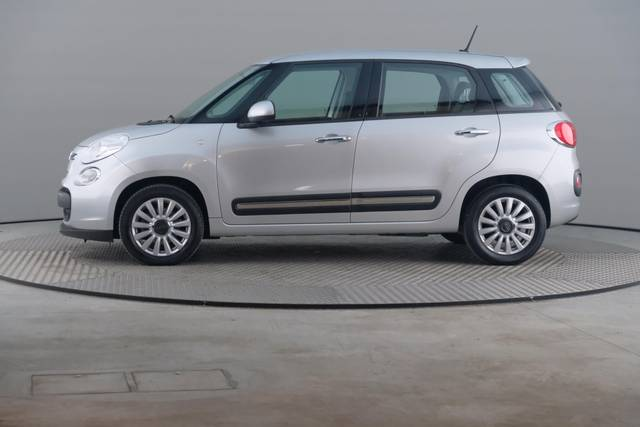 Fiat 500L 1.3 Multijet Business 95cv S&S-360 image-4