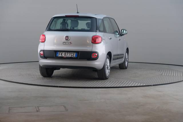 Fiat 500L 1.3 Multijet Business 95cv S&S-360 image-15