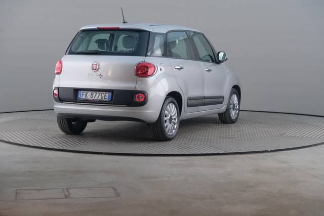 Fiat 500L 1.3 Multijet Business 95cv S&S-360 image-16