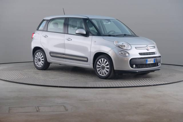 Fiat 500L 1.3 Multijet Business 95cv S&S-360 image-27