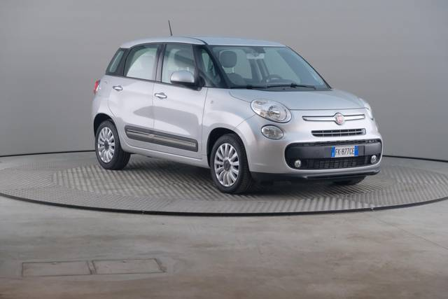 Fiat 500L 1.3 Multijet Business 95cv S&S-360 image-28