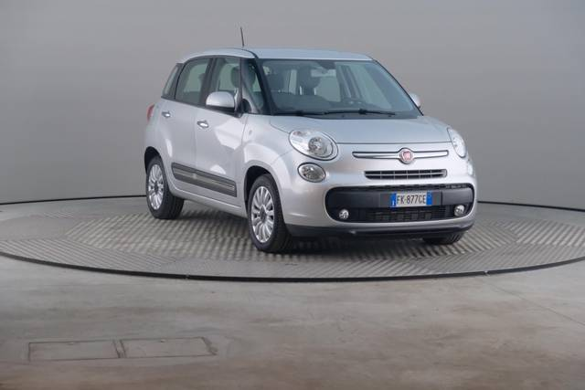 Fiat 500L 1.3 Multijet Business 95cv S&S-360 image-29