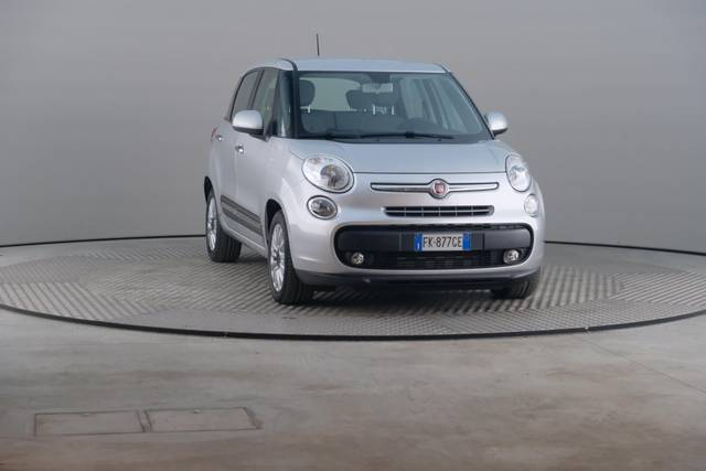 Fiat 500L 1.3 Multijet Business 95cv S&S-360 image-30
