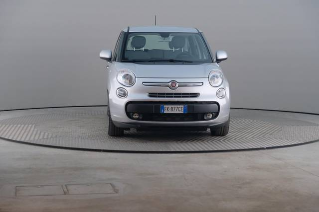Fiat 500L 1.3 Multijet Business 95cv S&S-360 image-31