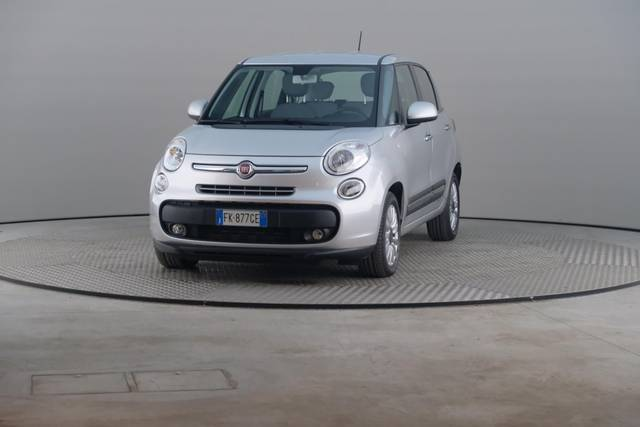 Fiat 500L 1.3 Multijet Business 95cv S&S-360 image-33