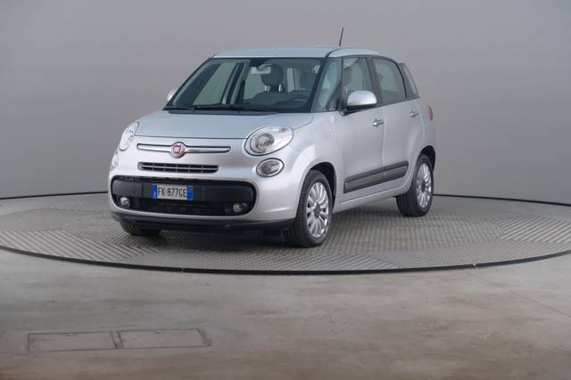 Fiat 500L 1.3 Multijet Business 95cv S&S-360 image-34