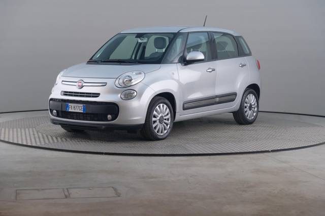Fiat 500L 1.3 Multijet Business 95cv S&S-360 image-35