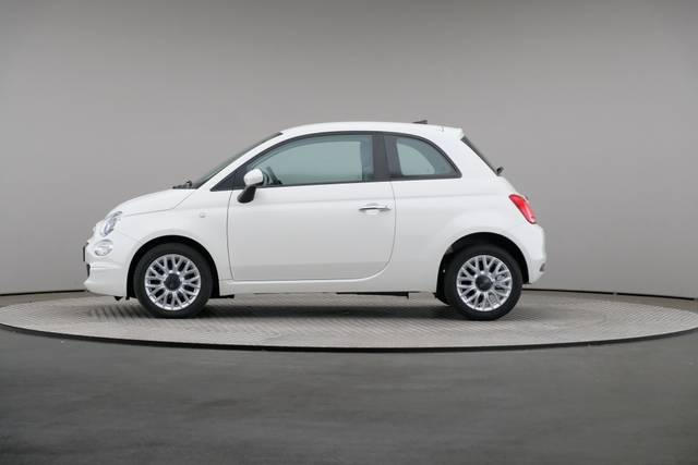 Fiat 500 0.9 TwinAir Turbo Popstar, Automaat, Airconditioning-360 image-5