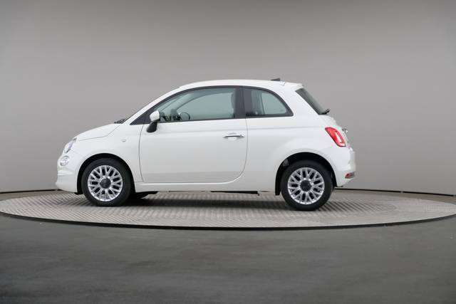 Fiat 500 0.9 TwinAir Turbo Popstar, Automaat, Airconditioning-360 image-6