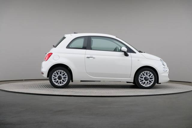 Fiat 500 0.9 TwinAir Turbo Popstar, Automaat, Airconditioning-360 image-23