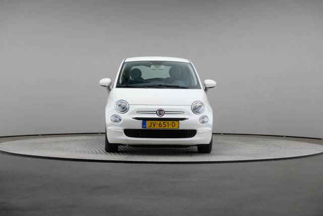 Fiat 500 0.9 TwinAir Turbo Popstar, Automaat, Airconditioning-360 image-32