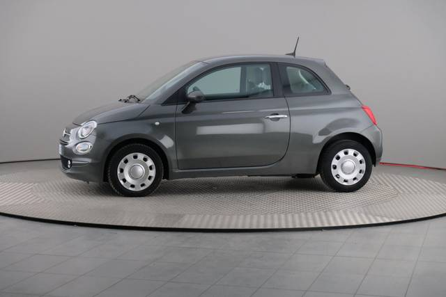 Fiat 500 1.3 95cv Multijet Pop-360 image-3