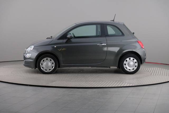 Fiat 500 1.3 95cv Multijet Pop-360 image-4