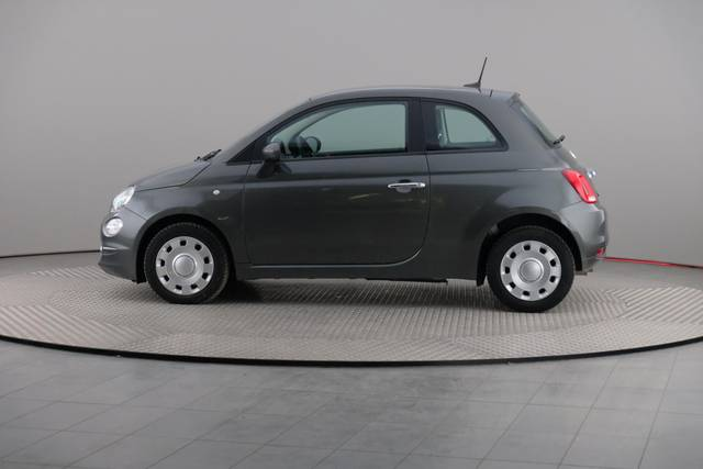 Fiat 500 1.3 95cv Multijet Pop-360 image-5
