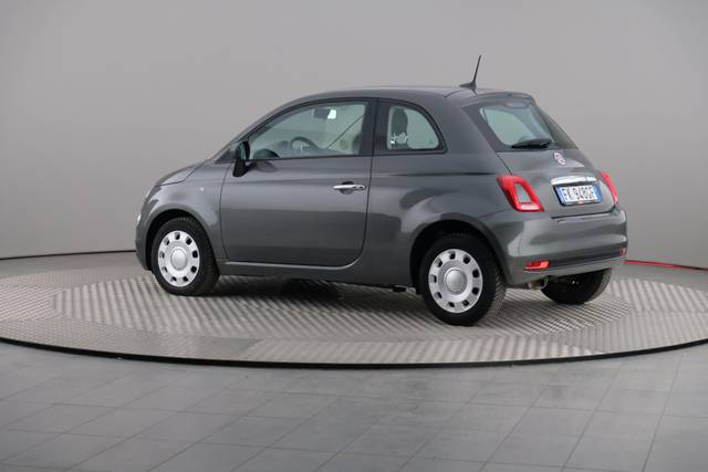 Fiat 500 1.3 95cv Multijet Pop-360 image-8