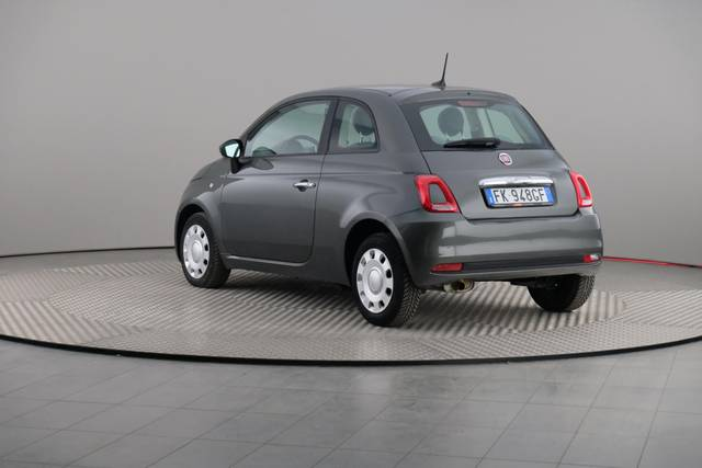 Fiat 500 1.3 95cv Multijet Pop-360 image-10