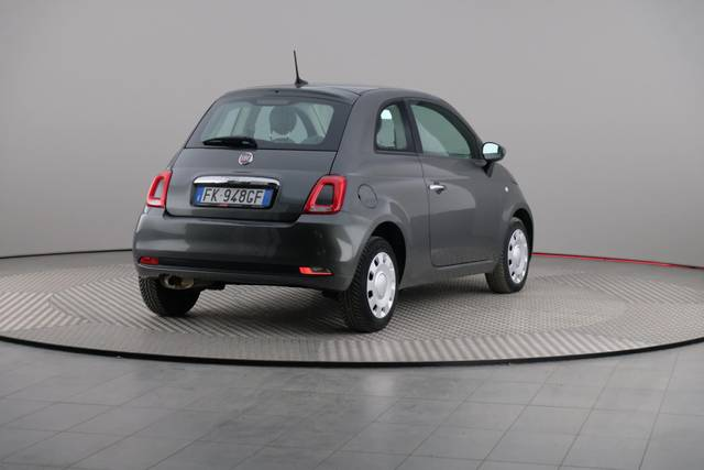 Fiat 500 1.3 95cv Multijet Pop-360 image-16