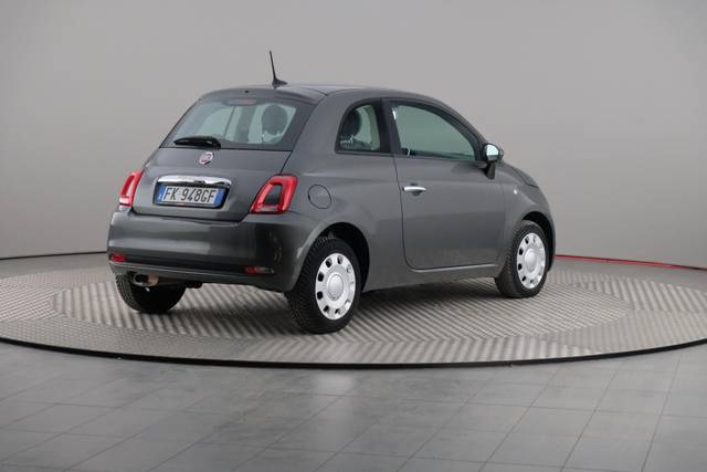 Fiat 500 1.3 95cv Multijet Pop-360 image-17