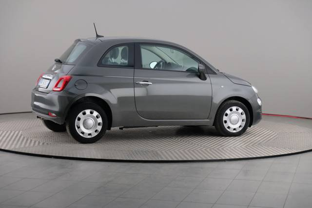 Fiat 500 1.3 95cv Multijet Pop-360 image-20