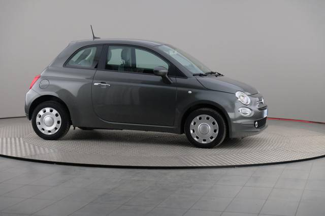 Fiat 500 1.3 95cv Multijet Pop-360 image-24