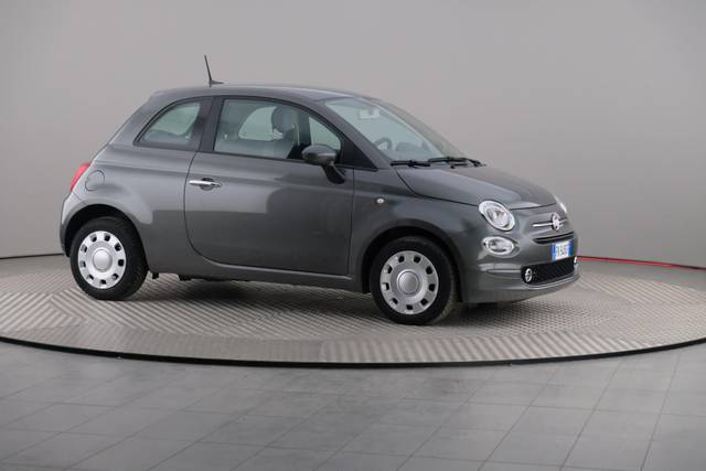 Fiat 500 1.3 95cv Multijet Pop-360 image-25
