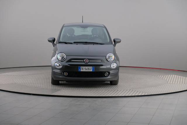 Fiat 500 1.3 95cv Multijet Pop-360 image-31