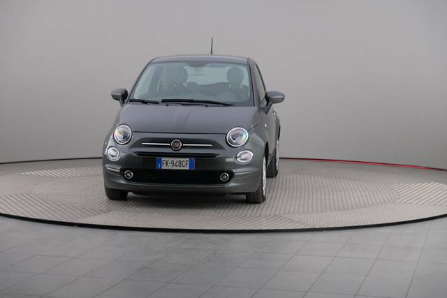 Fiat 500 1.3 95cv Multijet Pop-360 image-32