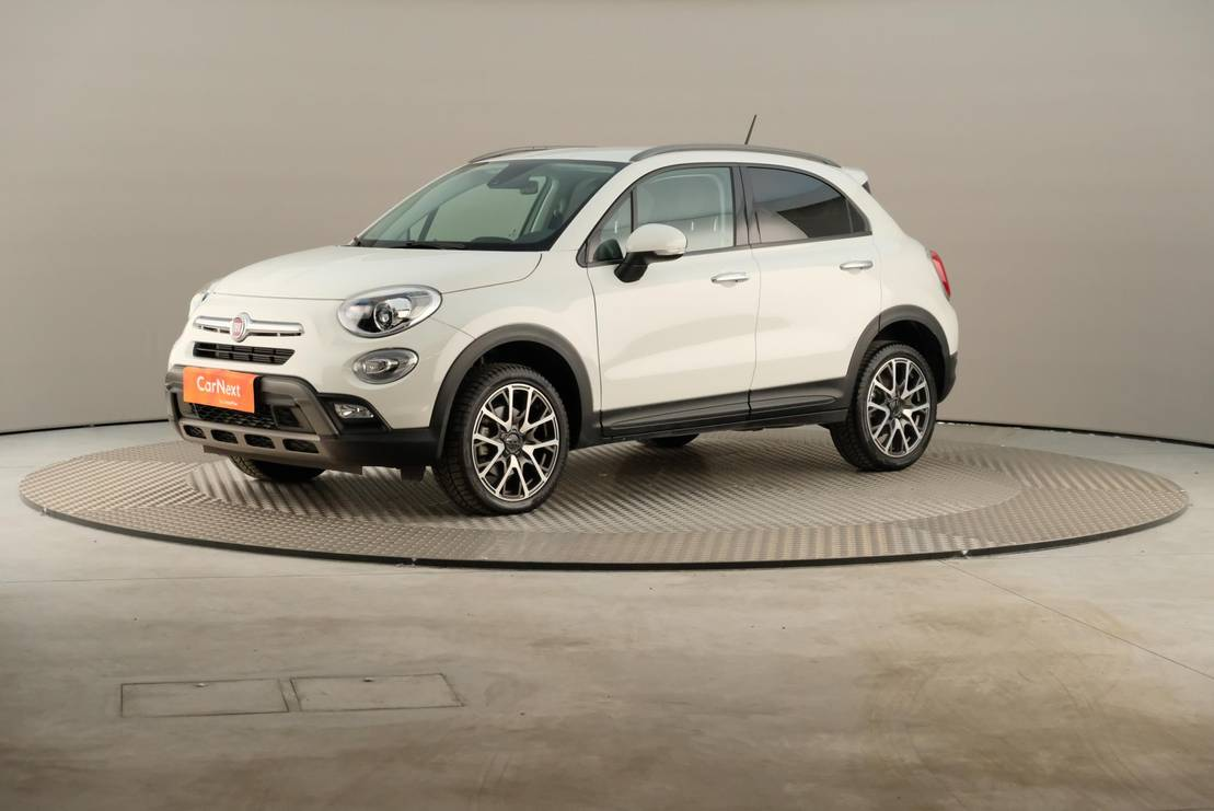 Fiat 500X 2.0 Mjet 140cv At9 4x4 Cross Plus, 360-image0