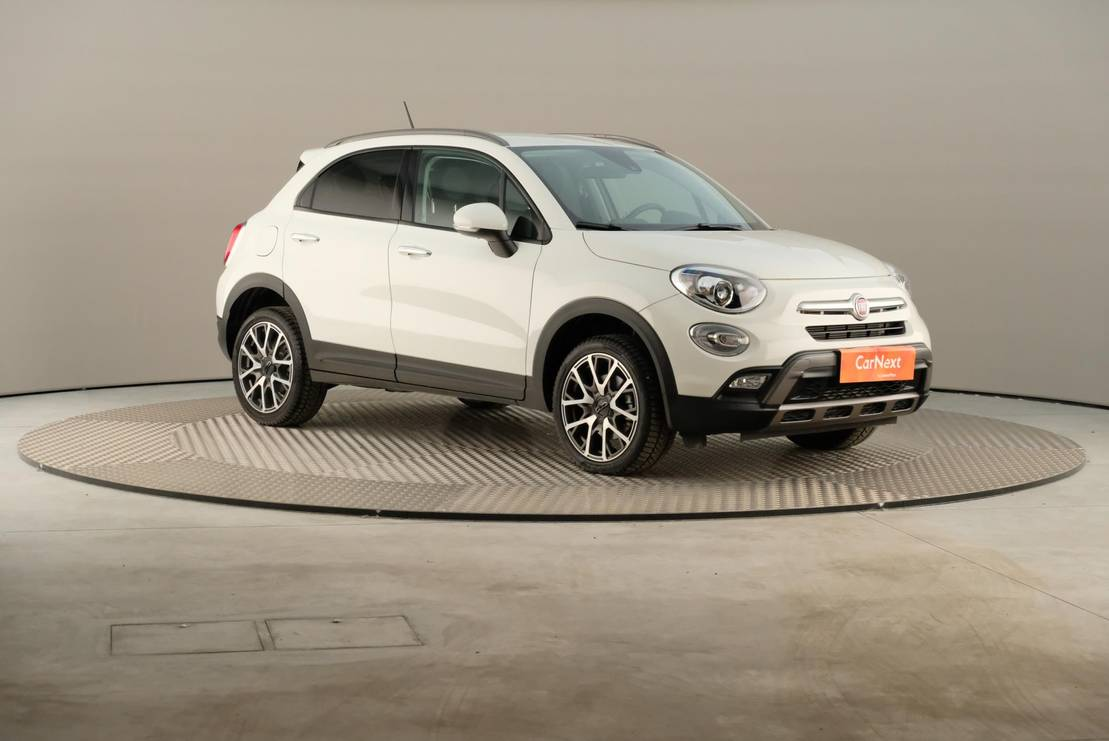 Fiat 500X 2.0 Mjet 140cv At9 4x4 Cross Plus, 360-image27