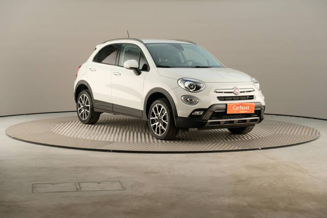 Fiat 500X 2.0 Mjet 140cv At9 4x4 Cross Plus, 360-image28