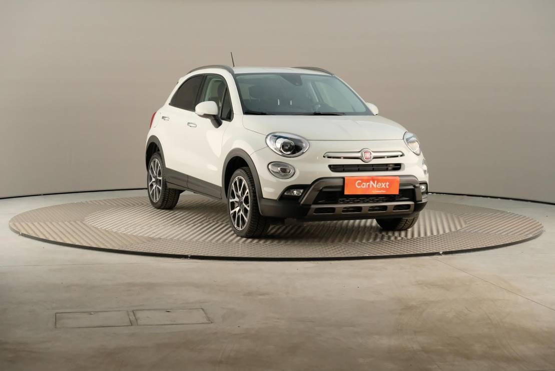 Fiat 500X 2.0 Mjet 140cv At9 4x4 Cross Plus, 360-image29