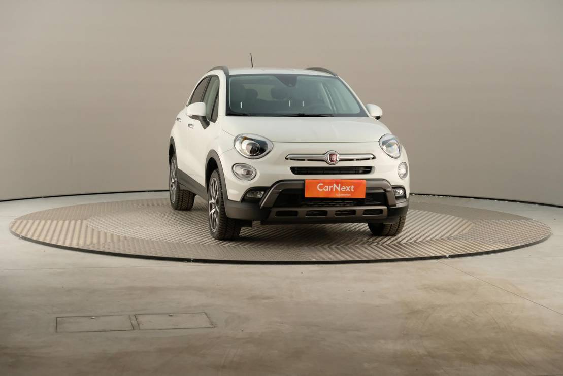 Fiat 500X 2.0 Mjet 140cv At9 4x4 Cross Plus, 360-image30