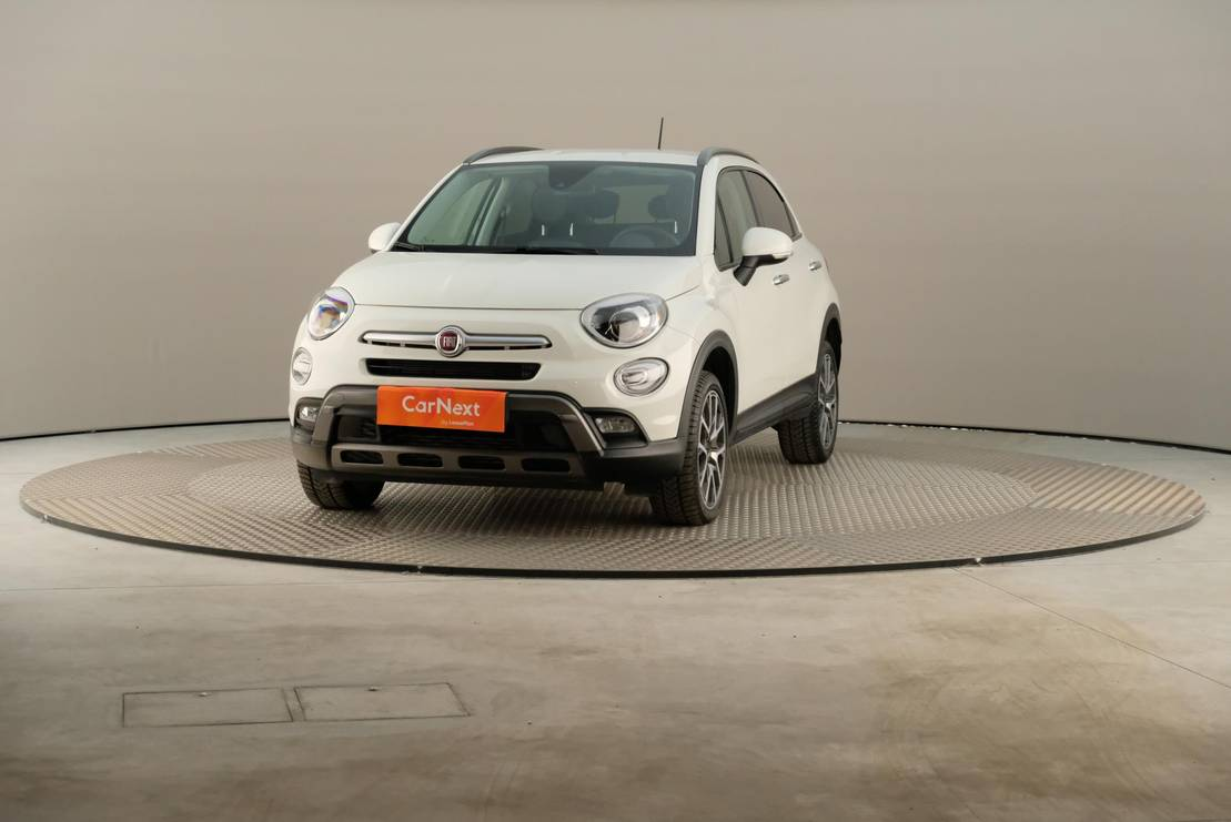 Fiat 500X 2.0 Mjet 140cv At9 4x4 Cross Plus, 360-image33