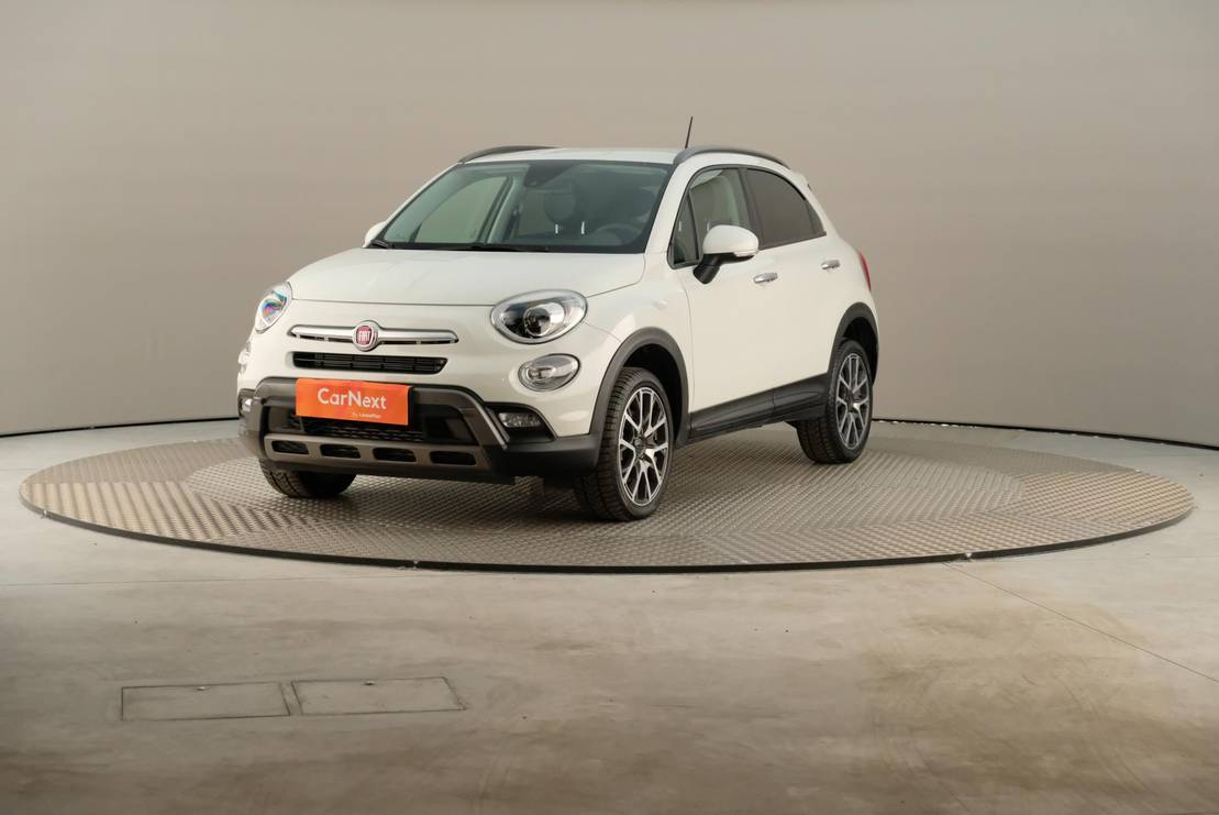 Fiat 500X 2.0 Mjet 140cv At9 4x4 Cross Plus, 360-image34
