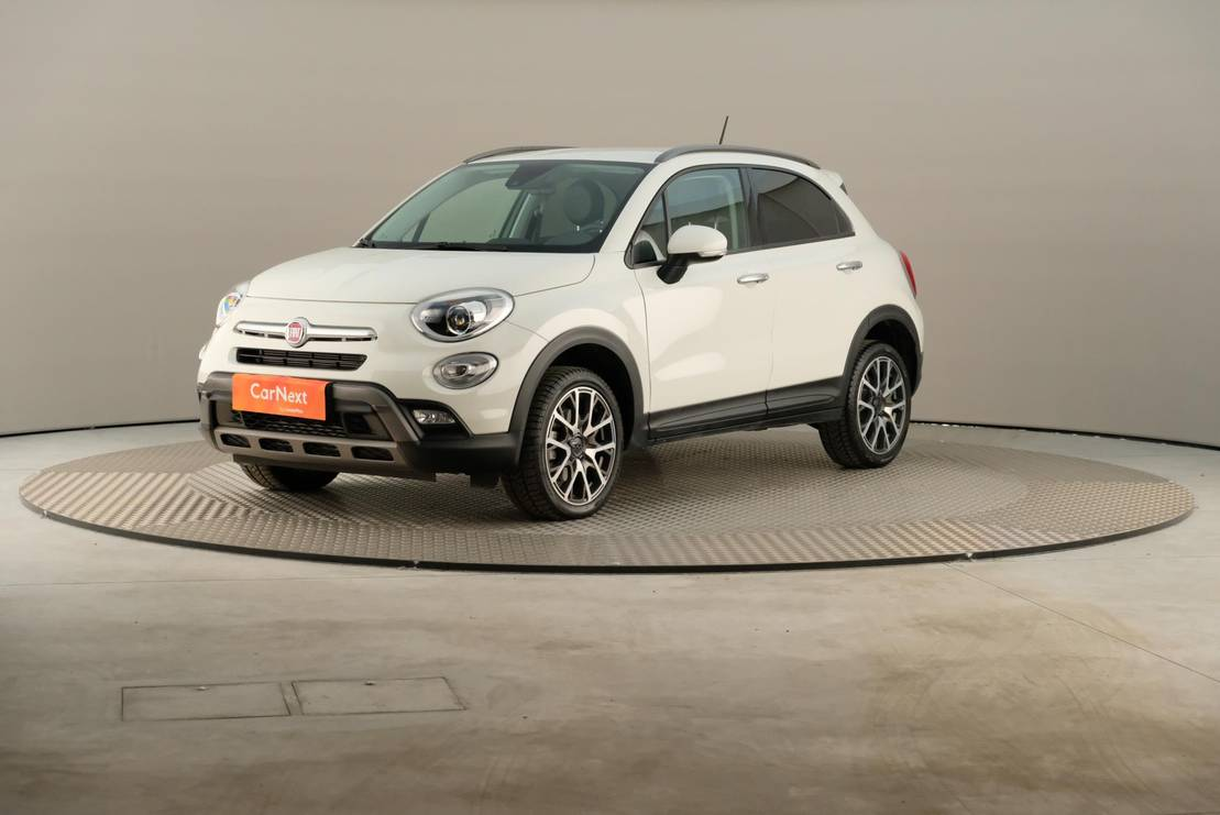 Fiat 500X 2.0 Mjet 140cv At9 4x4 Cross Plus, 360-image35